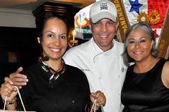 Tour de Chefs Panama