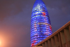 IMG_9677 (kapstar) Tags: barcelona tower spain agbar
