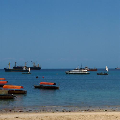 Zanzibar #3