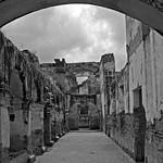 Convento de Santa Clara - Antigua Guatemala