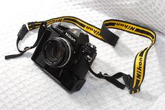 Day 302: Nikon EM