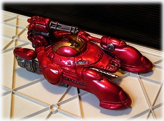 IRON MAN - THE IRON MOBILE (zero g) Tags: red sculpture cool tank australia melbourne ironman victoria rob imagination robjan sciencefiction redrule imadethis popculture armour marvelcomics oohshiny avengers tanks modelcars gatlinggun avenger arttoys thesecretlifeoftoys fourcolorworld scificatchall macrotoys toystoystoys islandoflosttoys toysaholicanonymous toydioramarama thebiggestgroupplaygroundforpsychotics forthetotallyobsessiveflickrites yourartnotphotography daliscarsurrealformsoftransport creativetabletopphotography toys comicbooktoys thisiswhataddictionlookslike 6packphotos stuffthatlookslikestufffromsciencefictionmovies myartsycreations ironmanthearmoury superherotoys sciencefictionunleashed anythingeverything142977photos1423memberscount ironman50thanniversary ironman50thbirthday