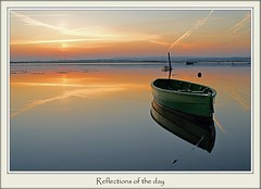 Reflections of the day