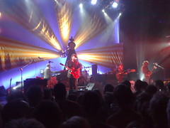Super Furry Animals at the Roundhouse