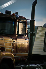 Keep on Truckin' (Chrissy Avila Photography (cHrIsSy1554)) Tags: truck photography gonzales c  squared bonitasprings csquaredphotography chrissy1554 christinaavilaphotography talesofatrespassingphotographer chrissyavilaphotography wwwchrissyavilaphotographycom