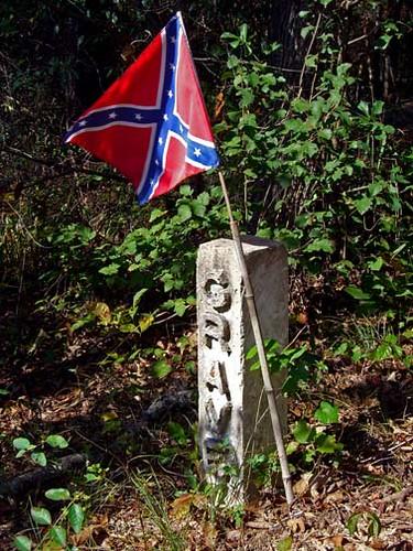 Old Dixie
