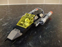 fighter1 (A J Summersgill) Tags: fighter lego space racer