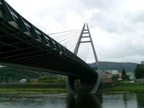 Bridge - Usti nad Labem, CZE - Pavel Vrlík