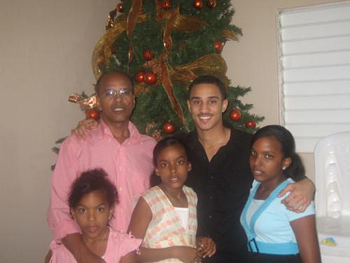 Aronis y sus hijos by www.sacandomelao.com.
