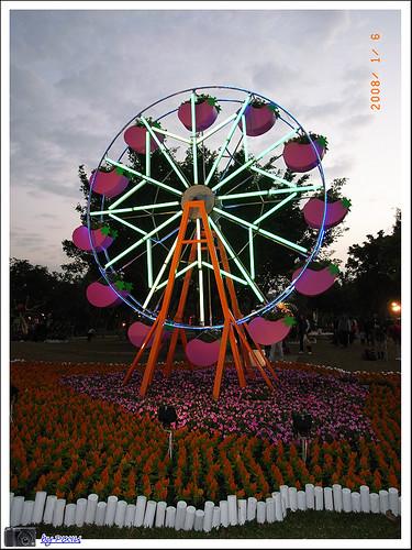 大安森林公園花展 048