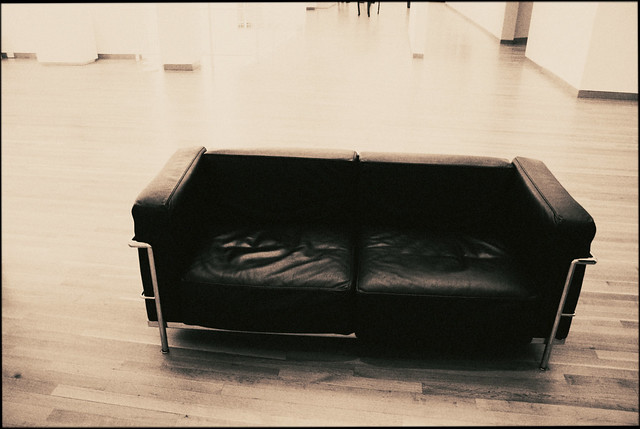 Sofa Not in the High Collection #7