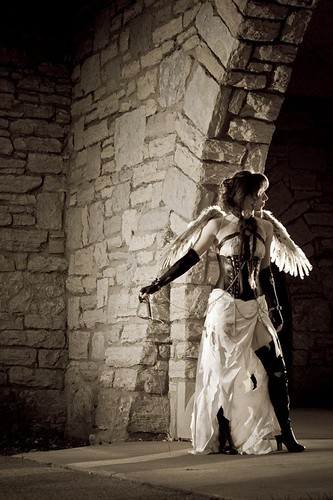 Angel Sanctuary Alexiel Foto Cosplay
