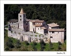 """Abbazia di San Cassiano - Narni (Carlo """"Granchius"""" Bonini) Tags: italy umbria terni narni flickrsbest excellentphotographerawards granchius abbaziadisancassiano"""