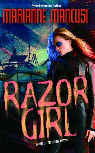RAZOR GIRL final