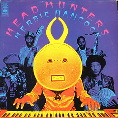 Hancock Head Hunters (timotheus.newberg) Tags: vinyl piano jazz lp keyboards herbiehancock lpcovers