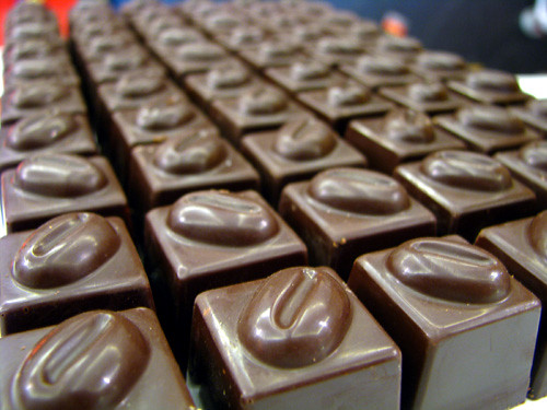 home business, profitable home business, chocolate making, chocolate business