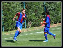 """Barcelona 2  Manacor 0 <a style=""""margin-left:10px; font-size:0.8em;"""" href=""""http://www.flickr.com/photos/23459935@N06/2242639880/"""" target=""""_blank"""">@flickr</a>"""