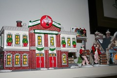 Christmas House (Coke Village)