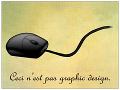 graphic design is (bryenh) Tags: art design graphic contest magritte