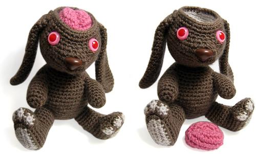 Test lab bunny por Andricongirl.