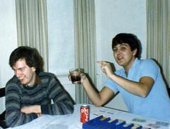 MTU Drinking Games