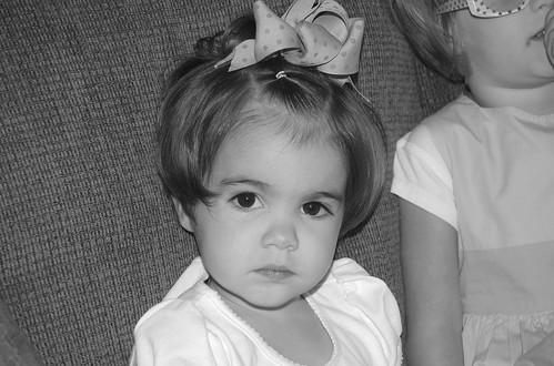 Gwen age 2
