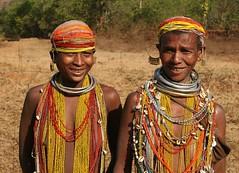 india - orissa (Retlaw Snellac Photography) Tags: travel people india tourism canon photography photo ngc tribe orissa nationalgeographic bonda odisha