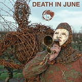 DEATH IN JUNE: The Rule of Thirds (Nerus/Soleilmoon Records 2008)