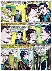 Heart Throbs #65 - Sweet revenge (Lady, That's My Skull) Tags: pride romance pathetic needy comicbookromance