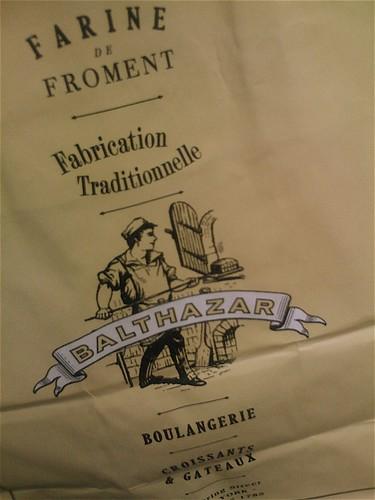 Balthazar Bakery: NYC