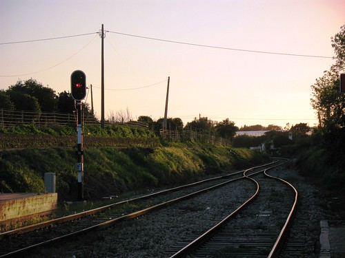 estação cf Mexilhoeira