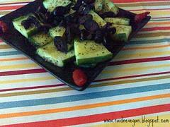 Cetrioli Alle Olive