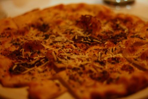 Bianca Pizza