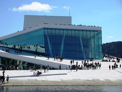 Oslo Opera House #2