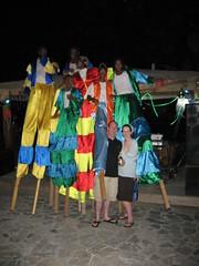 Jumbies Dancers 3