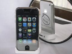Croiman Psycho iPhone Mod