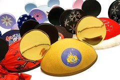 Mouse Ears (Eric Wolfe) Tags: california usa unitedstates disneyland hats disney mickeymouse products santaana mouseears original:filename=2006062712713jpg