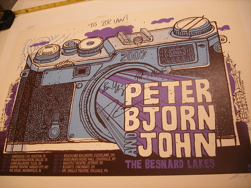 Methane Studios-Peter Bjorn and John