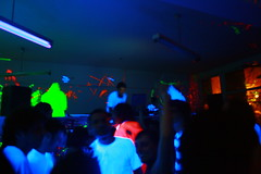 Rezistenta materialelor DJ set @ Save or Cancel Techno Party.jpg (uBIc uBIc uBIc uBIc uBIc uBIc uBIc uBIc) Tags: party music colors trash lights luca neon dj live uv tudor turbo fluorescent blacklight glowinthedark electro techno omar 2008 sergi bucharest bal streetwear atelier ergo djset samih ubic facultateadearhitectura skvjs newwithtags ionmincu saveorcancel rezistentamaterialelor mrdisko photosbymindru balarhitectura bucharestwastedyouth