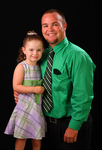 Daddy Daughter Dance by you.