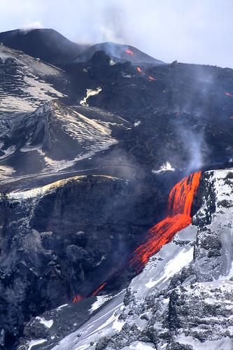 Eyjafjallajökull Volcano by Solbjartur