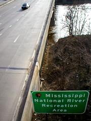 (tbone_sandwich) Tags: minnesota minneapolis mississippiriver twincities westbound i94 interstate94 minneapolispolice mississippinationalriverrecreationarea
