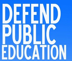 Defend Public Education
