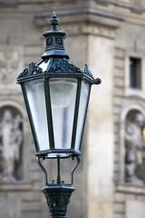Lamp (Yellow Devil) Tags: europe czech prague czechrepublic 5d charlesbridge 2007 leclair centraleurope paha