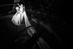 ... (TyC) Tags: flowers wedding light bw love beautiful stairs spiral carpet hotel bride nikon veil top philippines union steps marriage rail wed holy ty match bouquet gown bliss marry davao nuptial pledge sacrament matrimony davaocity tyron d80 nikonstunninggallery tyroncruz tycruz