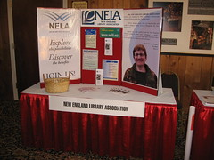 NELA Conference table
