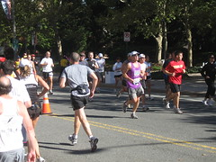 Marathon Glimpse