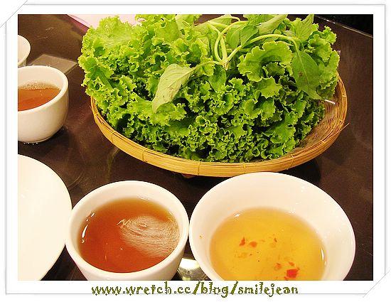 翠林越南菜