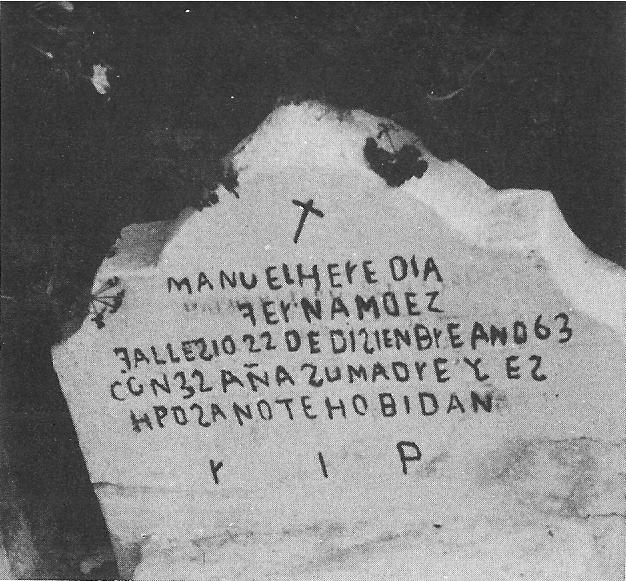 Lápida hortográfica