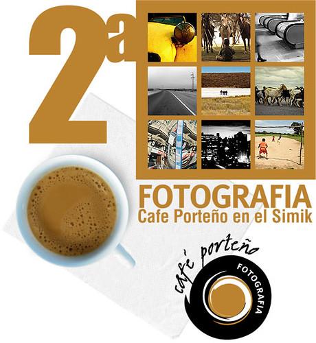 Segunda Muestra Colectiva de Café Porteño